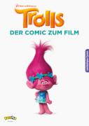 Trolls - Der Comic zum Film