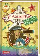 Die Schule der magischen Tiere # Endlich Ferien 6: Hatice und Mette-Maja
