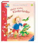 Ravensburger 31418 Meine ersten Kinderlieder