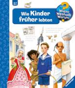 Ravensburger 22274  Wie lebten Kinder früher