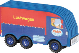 Kiddilight-Auto, Lastwagen