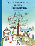 Wimmelbuch - Winter