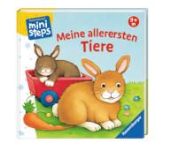 Ravensburger 31578 Meine allerersten Tiere