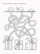 Ravensburger 023035 Mein superdicker Weihnachtsblock
