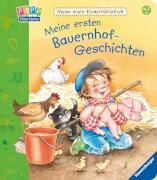 Ravensburger 024148 Meine ersten Bauernhof-Geschichten