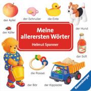 Ravensburger 020409  Meine allerersten Wörter