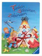 Ravensburger 20874 Leselernstars Findet Dorie