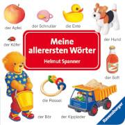 Ravensburger 31199 Meine allerersten Wörter