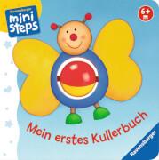 Ravensburger 042210  ministeps® - Mein erstes Kullerbuch