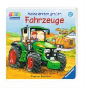 Ravensburger 020539  Meine ersten großen Fahrzeuge