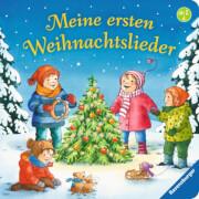 Ravensburger 020263 Meine ersten Weihnachtslieder