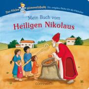 Mein Buch vom Heiligen Nikolaus  kleine Himmelsbote