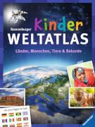 Ravensburger 21482  Kinder-Weltatlas