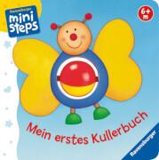 Ravensburger 31551 ministeps® - Mein erstes Kullerbuch