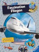 Ravensburger 25930  Faszination Fliegen