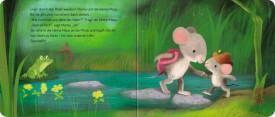 Ravensburger 020454 Meine erste Lieblingsgeschichte: Ich hab dich lieb, kleine Maus