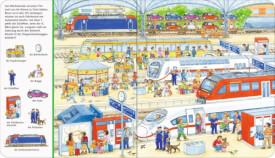 Ravensburger 020638 Mein großes Sachen suchen: Viele, viele Fahrzeuge