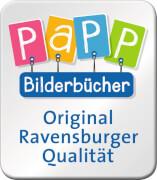 Ravensburger 021154 1,2,3 - Schnullerfrei