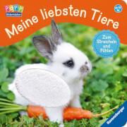 Ravensburger 021673  Meine liebsten Tiere