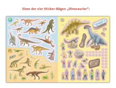 Ravensburger 022694 Wieso?Weshalb?Warum? Dinosaurier