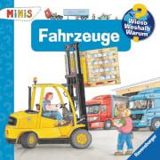 Ravensburger 26814 Fahrzeuge