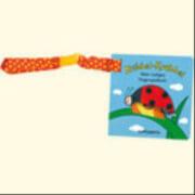 Das Buch für den Buggy: Kribbel-Krabbel