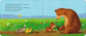Ravensburger 020461 Meine erste Lieblingsgeschichte: Lass dich trösten, kleiner Bär