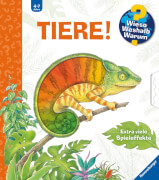 Ravensburger 027064 Tiere!