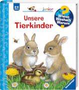 Ravensburger 027125 Unsere Tierkinder