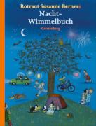 Wimmelbuch - Nacht