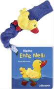 Mein erstes Buch für den Buggy: Kleine Ente Nelli