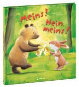 Loewe Landa, Meins! Nein, meins!