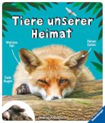 Ravensburger 027606 Tiere unserer Heimat