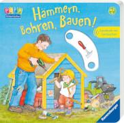 Ravensburger 32614 Hämmern, Bohren, Bauen!
