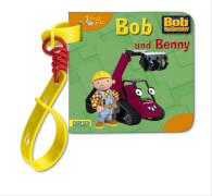 Buggy- Bücher: Bob der Baumeister, Bob und Benny