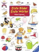 Ravensburger 32437 Erste Bilder - Erste Wörter (Sonderausgabe)