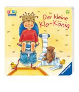 Ravensburger 32427 Der kleine Klo-König