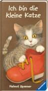 Ravensburger 32440 Ich bin die kleine Katze