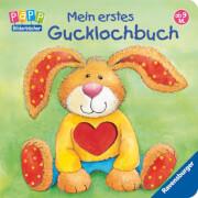 Ravensburger 32451 Mein erstes Gucklochbuch