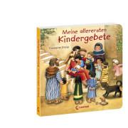 Loewe Pappebuch Meine allerersten Kindergebete (mini)