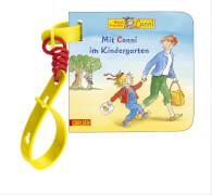 Buggy mit  Conni im Kindergarten