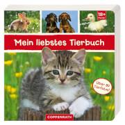Mein liebstes Tierbuch