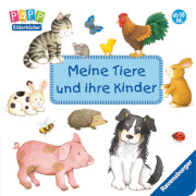 Ravensburger 43318 Meine Tiere und ihre Kinder