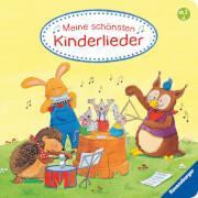 Ravensburger 43332 Meine schönsten Kinderlieder