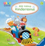 Ravensburger 43334 Alle meine Kinderreime