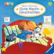 Ravensburger 43335 Meine allerersten Gute-Nacht-Geschichten