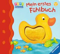 Ravensburger 029341  Mein erstes Fühlbuch