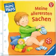Ravensburger 040018  ministeps® - Meine allerersten Sachen