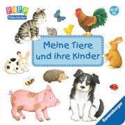 Ravensburger 029259  Meine Tiere und ihre Kinder