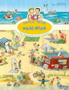 Familie Meier macht Urlaub, Wimmelbuch